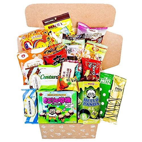 Chinese Snacks: Amazon com