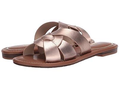 Kenneth Cole New York Mello Swirl (Light Copper) Women