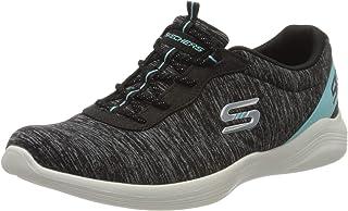 Skechers Women's Envy-Misstep Sneaker