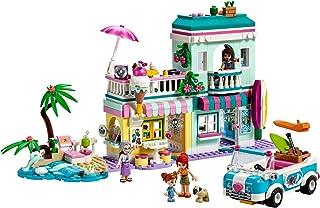 Lego Friends Surfer Beachfront 76390 Building Kit Buildable Toys (685 Pieces)