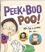Peekaboo Poo (Hardback)