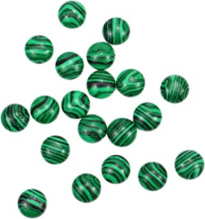 20X GLASS CABOCHONS 10MM The Signs of the Zodiac FLATBACK/JEWELLERY/CABOCHON Art & Craft Supplies