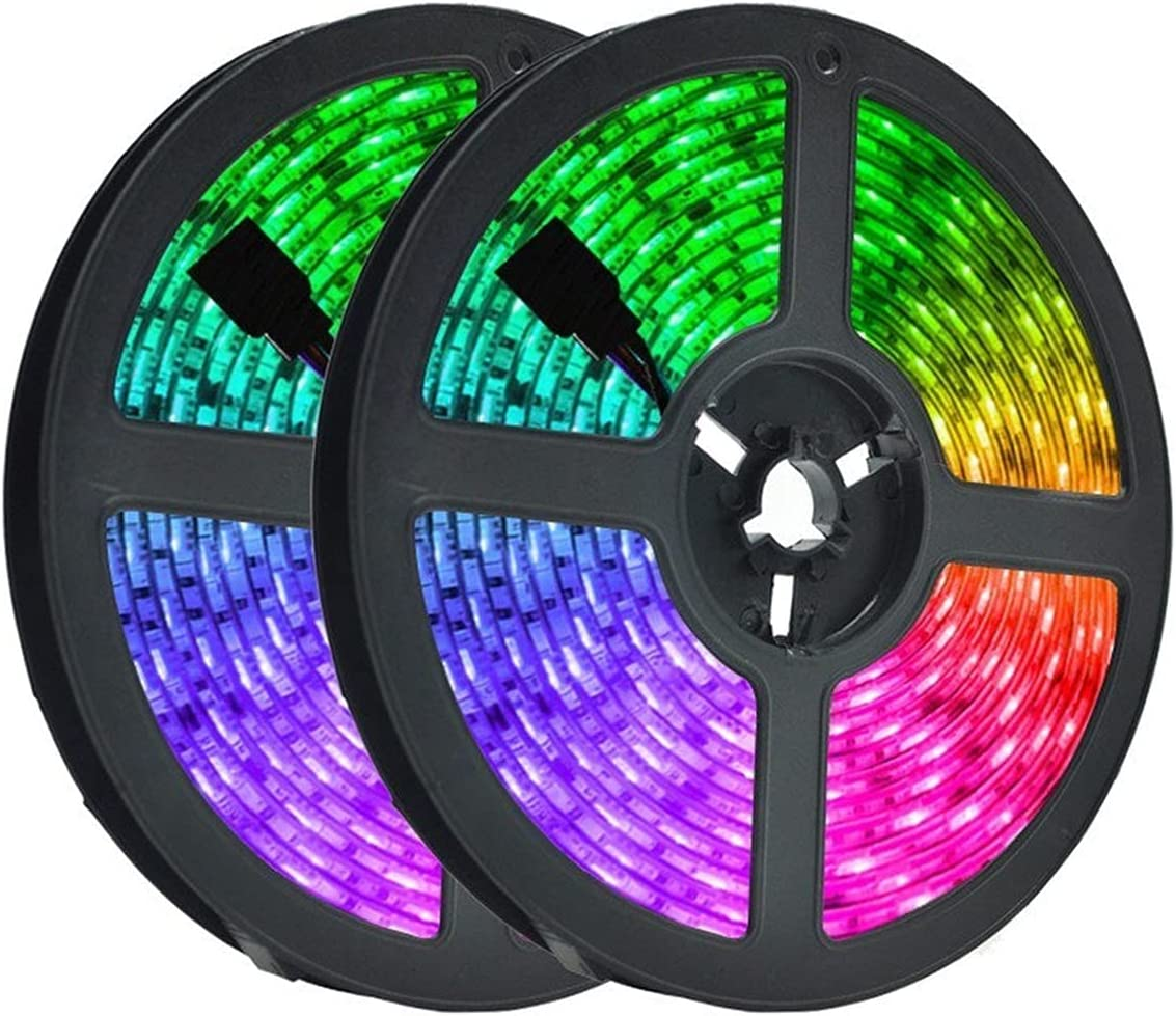 LED Strip Lights Strips WiFi 505 RGB 25% OFF Led Discount is also underway