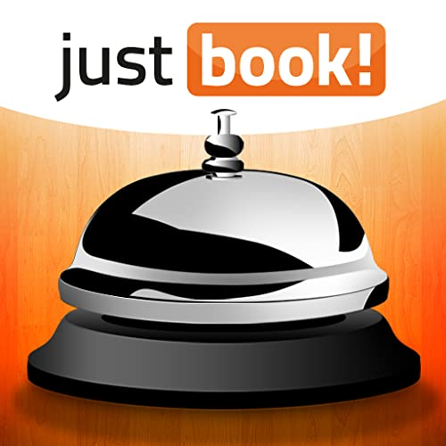 Hotels Last Minute - JustBook