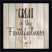 Great is Thy Faithfulness by Allen Kimberly 20