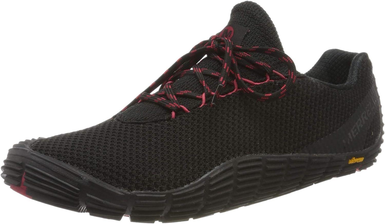 Merrell womens Fitness Shoes, Black/Black, 7 US