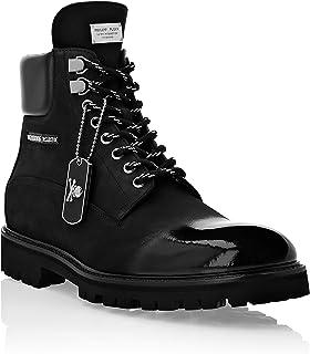 Philipp Plein Masculin Boots Low Flat The Hunter
