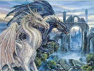 Best 5d diamond painting dragon Reviews