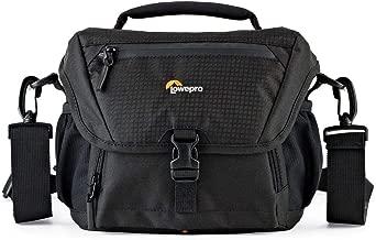 Lowepro Nova 160 AW II Camera Bag - Black