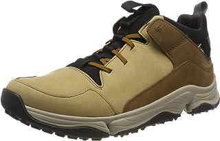 Clarks 男士 Tri Path 中帮高帮运动鞋
