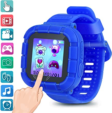 Kids smartwatch Game Watches Touch Screen Camera Recorder...