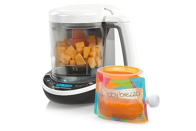Best Puree Blender For Babies Amazoncom
