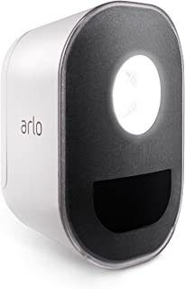 Arlo Lights - Add-on Smart Home Security Light | Wireless, Weather Resistant, Motion Sensor, Indoor/Outdoor, Multi-Colored...