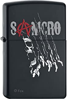 Zippo Sons of Anarchy Spring 2015