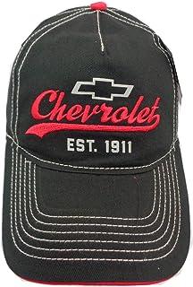 CHEVROLET Mütze Beanie Knit Cap USA GM SS Original Chevy Trucks Camaro Corvette