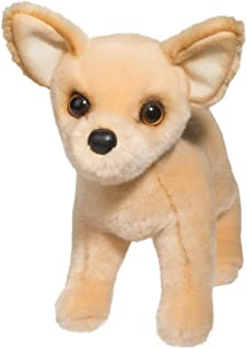 Douglas Cuddle Toys Carlos Chihuahua Plush Dog 10