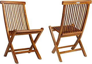 Best teak table chairs Reviews