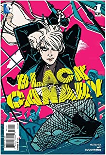 Best black canary gear Reviews