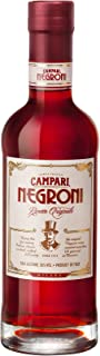 Campari Negroni by Campari (cocktail), 500 ml