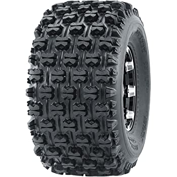 /12/P 341/ATV Quad Tyres Terrain Tyre Street Legal 45J Wanda Wanda Tyre 25x10.00/