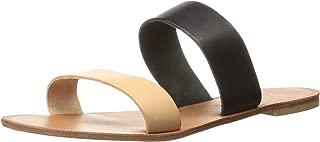 Women's Sable Flat Sandal