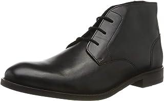 Clarks Flow Top_Chukka Boots, Homme