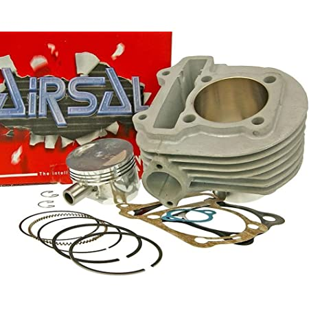 Cylinder Kit Airsal Sport 65ccm Puch X30 Auto