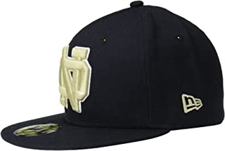 NCAA College Basic 59FIFTY Fitted Cap