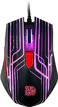 Tt eSPORTS Talon Optical Multicolors LED Gaming Mouse, 6 Buttons, 3000 DPI Sensor, Omron Switch