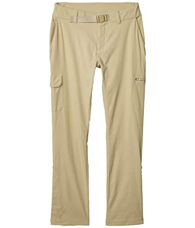 The North Face Paramount Active Mid-Rise Pants (Twill Beige) Women