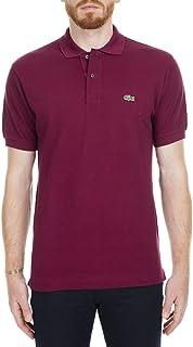 Lacoste Polo T Shirt ERKEK T SHİRT L1212 DRD