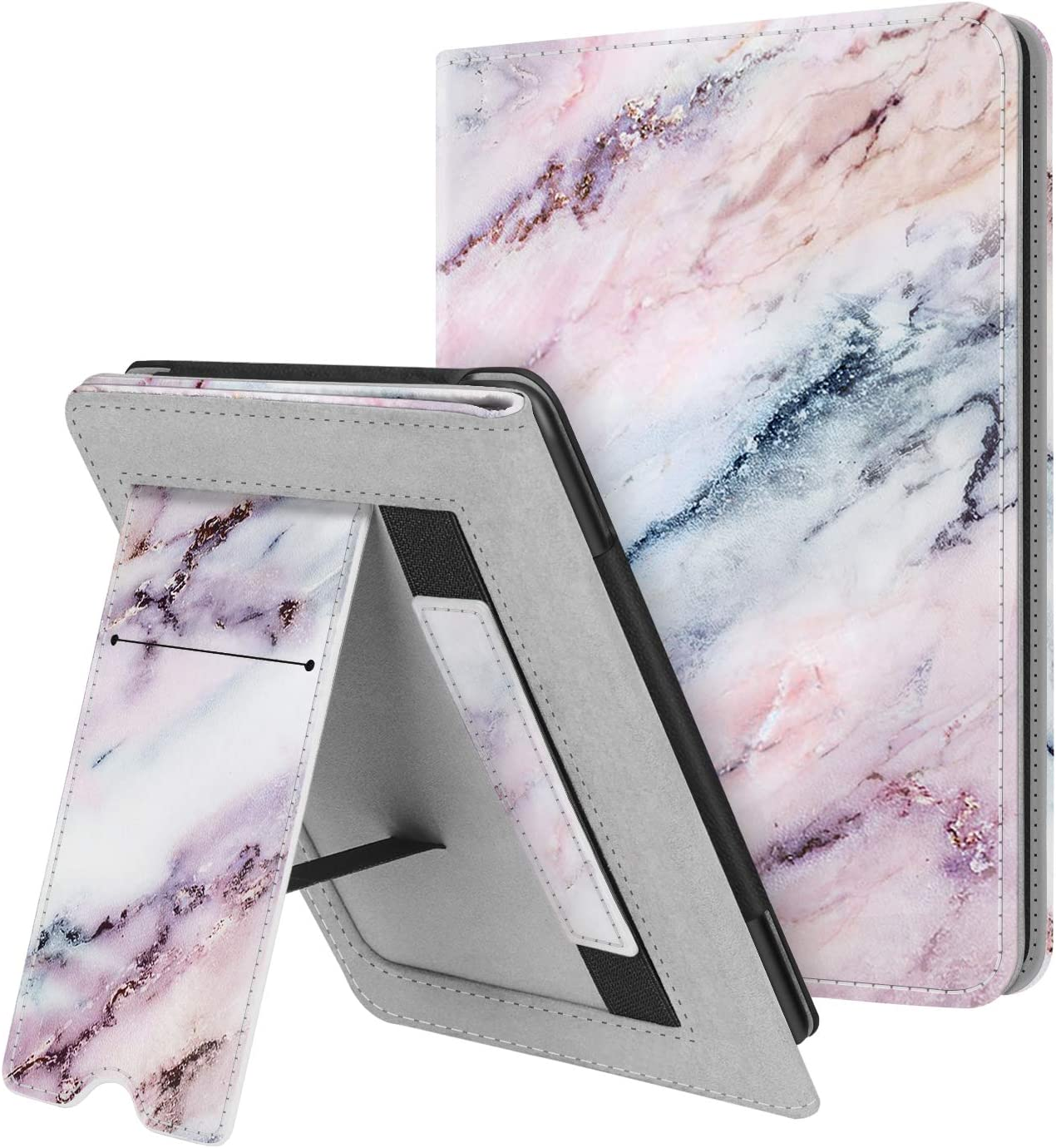 Fintie Stand Tucson Mall Case for Kindle Paperwhite 10th Recommendation All-New Fits Gener