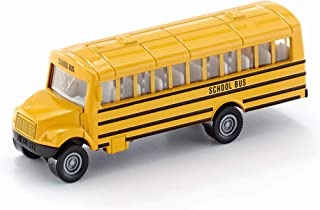 Siku 3651319 US School Bus - Standard size, Vehicle