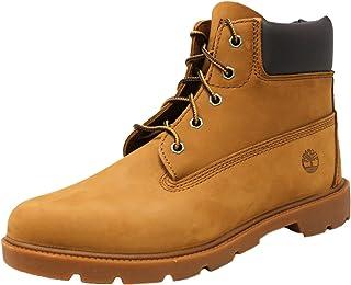 [ティンバーランド] 6 Inch Classic Boot Mid High-Top Leather