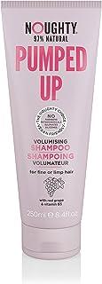Noughty Pumped Up Volumising Shampoo, 250ml