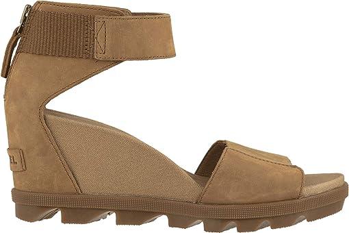 Camel Brown Full Grain Leather