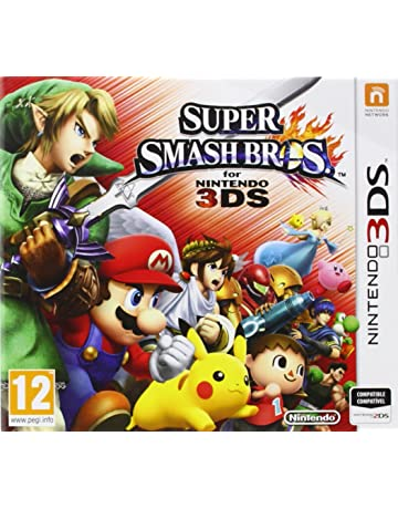 Juegos para Nintendo 3DS | Amazon.es