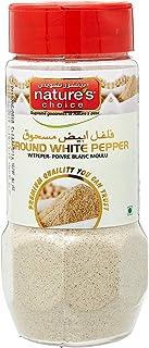 Natures Choice White Pepper Powder - 100 gm