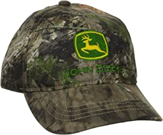 Boys' Trademark Mossy Oak Baseball Cap