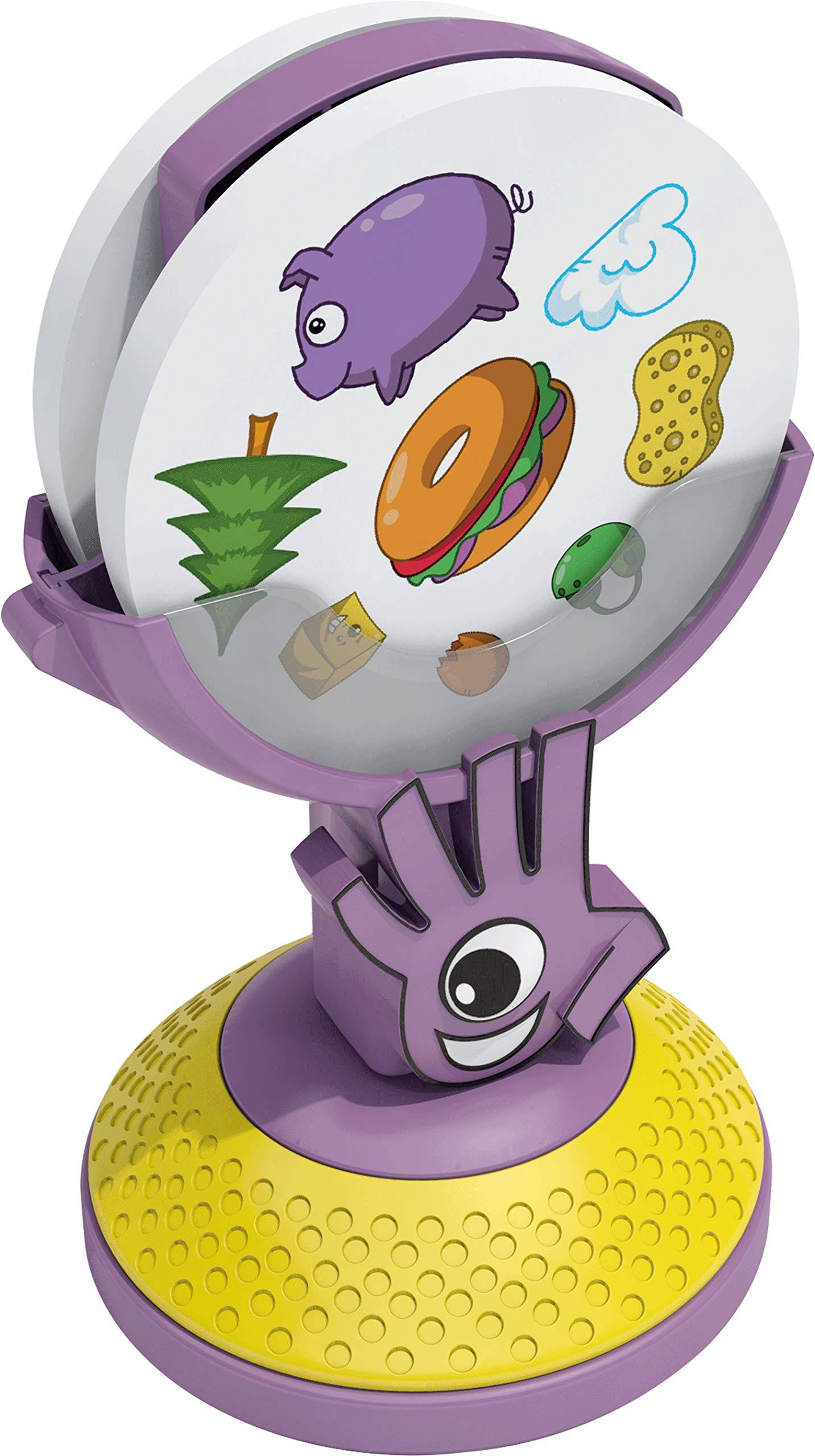 Asmodee- Dobble 360°, DOBB360FR, Jeu Dambiance: Amazon.es: Juguetes y juegos