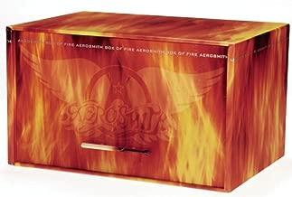 aerosmith box of fire
