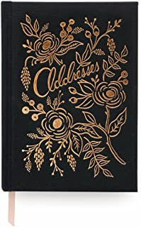 Best rifle paper co address book Reviews