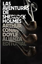 Las aventuras de Sherlock Holmes (El libro de bolsillo - Bibliotecas de autor - Biblioteca Conan Doyle)