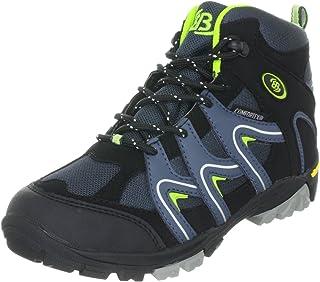 Brütting Vision High Kids, Chaussures de Randonnée Hautes Mixte