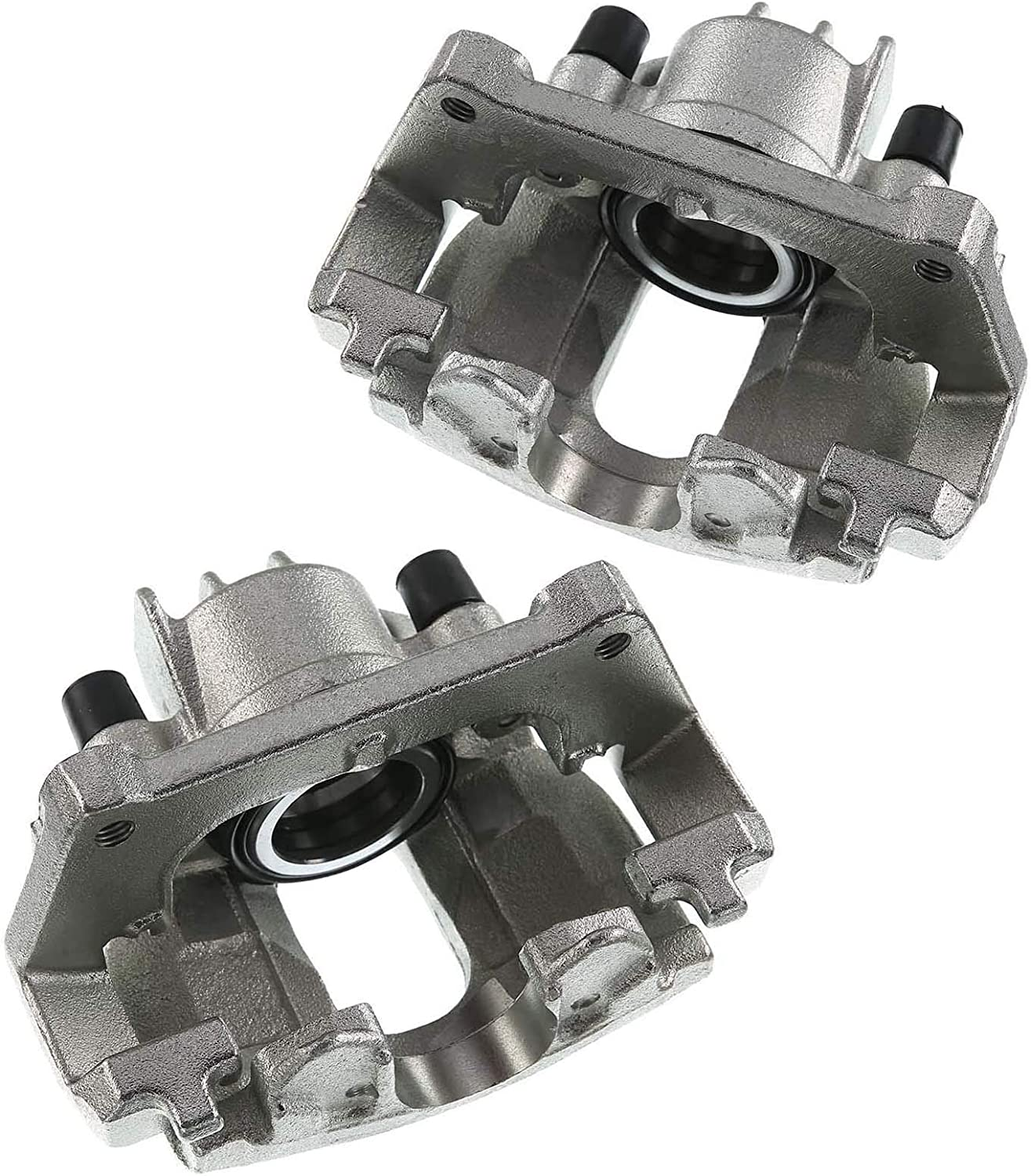 A-Premium Brake Caliper お買得 Assembly 18%OFF Compatible with Vo Bracket