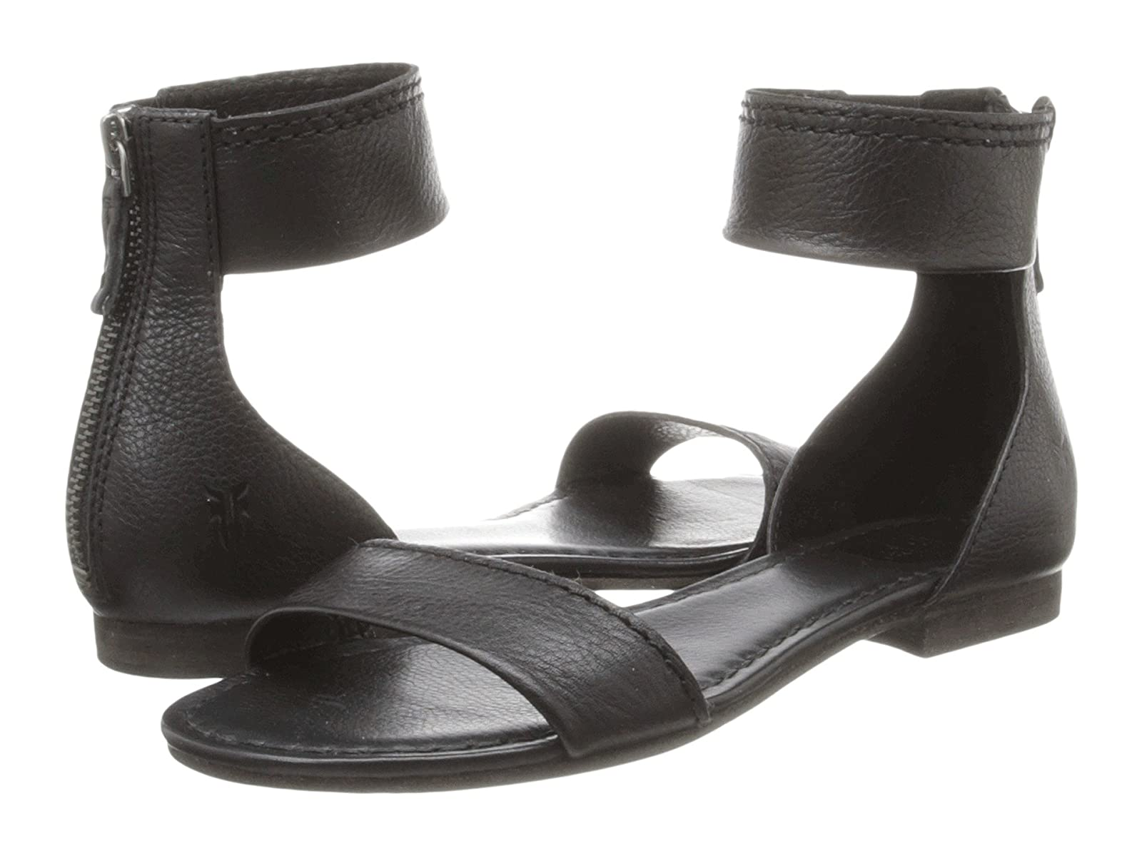 Frye Carson Ankle ZipCheap and distinctive eye-catching shoes
