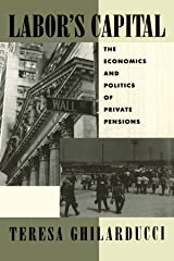 Labor's Capital (MIT Press) (The MIT Press) Paperback