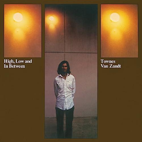 High, Low And In Between de Townes Van Zandt en Amazon Music - Amazon.es
