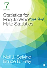 Statistics for People Who (Think They) Hate Statistics PDF