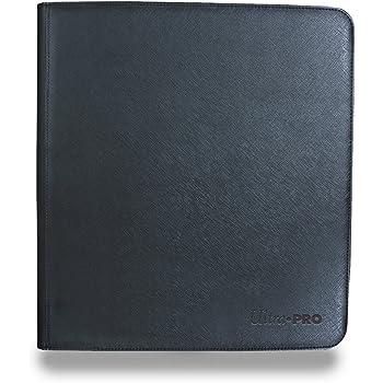 100 Ultra Pro 16-Pocket Platinum Pages UPI 84781
